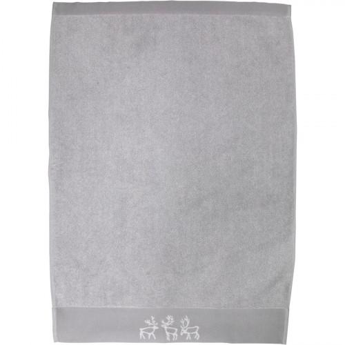Pentik Saaga Concrete Hand Towel
