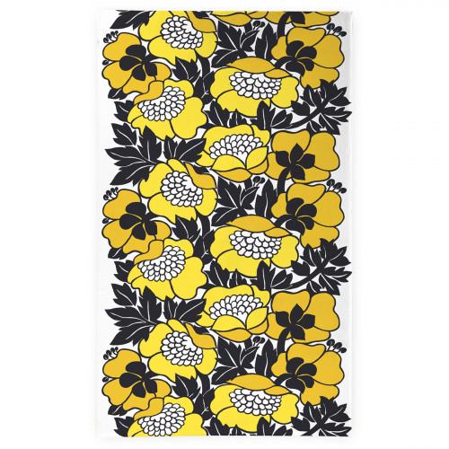 Finlayson Annukka Yellow Tablecloth