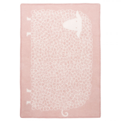 Lapuan Kankurit Kili Rose Baby Blanket