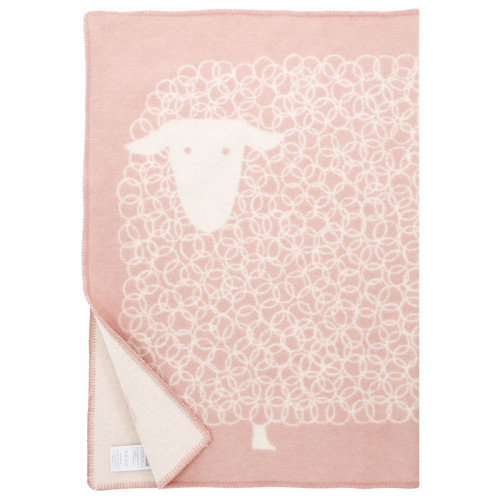 Lapuan Kankurit Kili Rose Blanket
