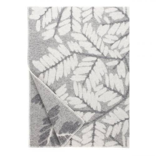 Lapuan Kankurit Verso Grey / White Blanket
