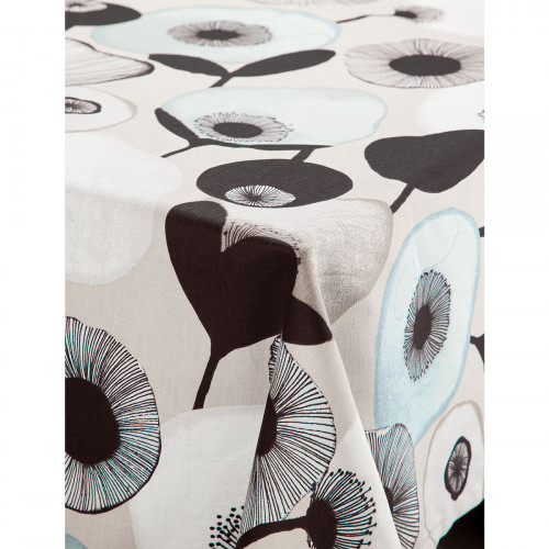 Pentik Pastelli Blue Tablecloth