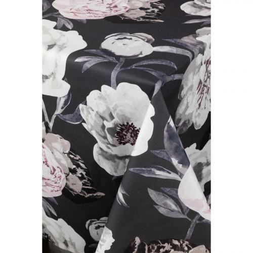 Pentik Pioni Charcoal Tablecloth