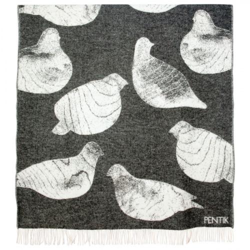 Pentik Tunturi Throw Blanket