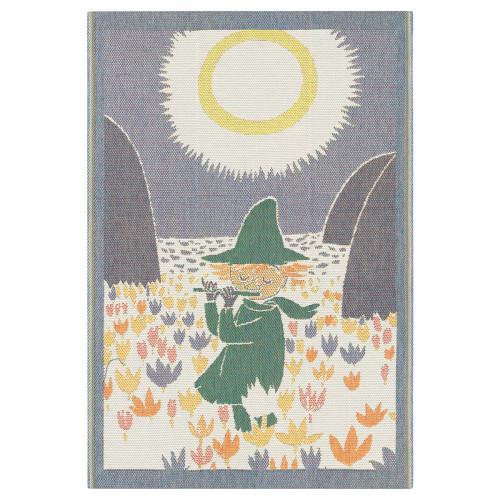 Ekelund Moomin Sunny Day Blanket