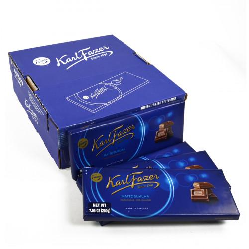 "Fazer ""Blue"" Chocolate Lover Gift Pack (22 Bars)"