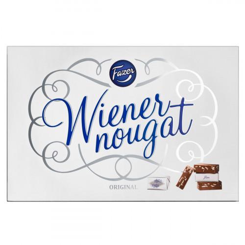 Fazer Wiener Nougat Box - 7-1/2 oz