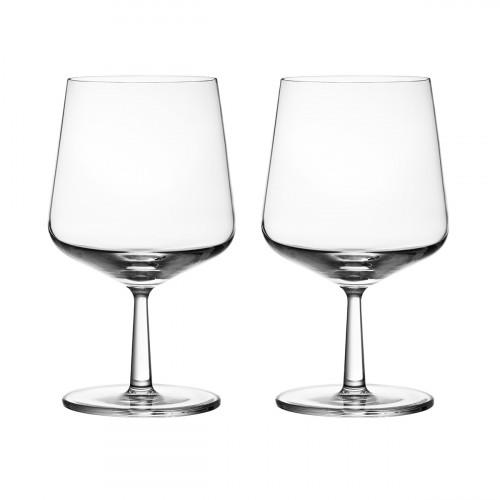 iittala Essence Beer Glasses (Set of 2)