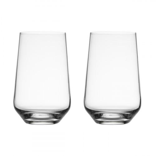 iittala Essence Universal Glasses (Set of 2)