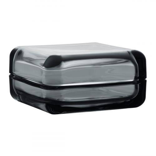 Iittala Large Grey Vitriini Box