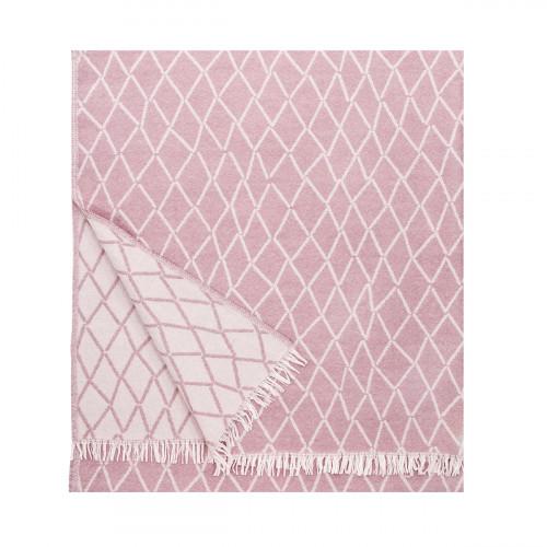 Lapuan Kankurit Eskimo Rose Blanket