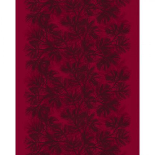 Marimekko Manty Red Fabric