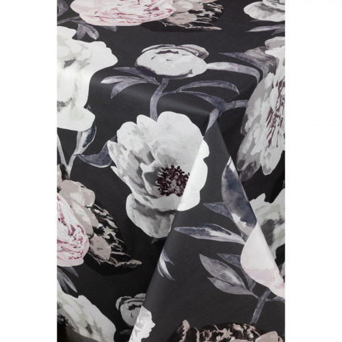 Pentik Pioni Charcoal Tablecloth